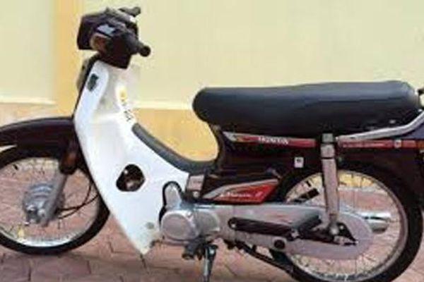 Công an huyện Thanh Trì tìm chủ sở hữu 2 chiếc xe máy