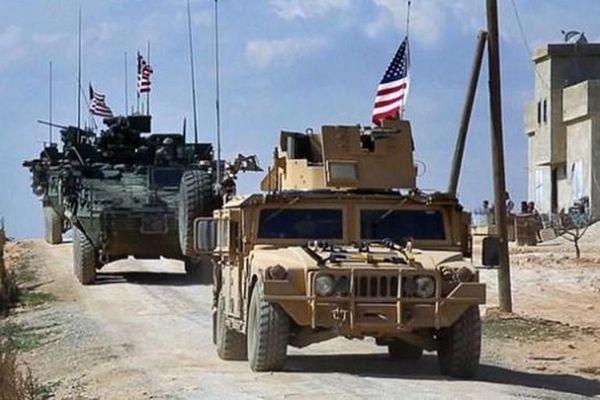 Syria rực lửa: Quân đội Mỹ lại chặn đường tuần tra của quân cảnh Nga ở Al-Hasakah