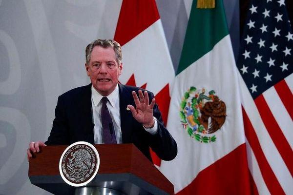 Mỹ thông báo triển khai Hiệp định thương mại Mỹ - Mexico - Canada từ ngày 1/7