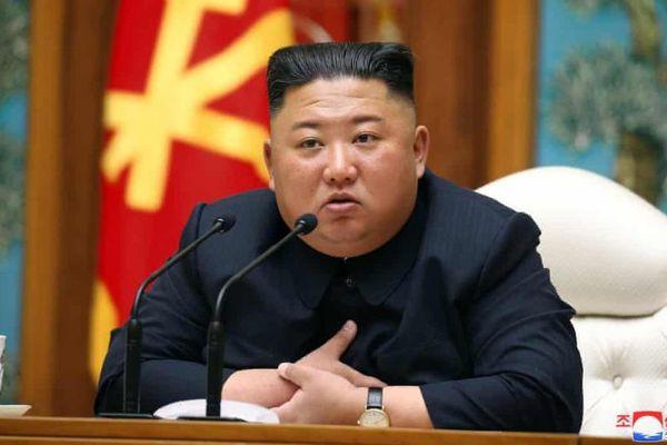 Đoàn tàu có thể của Kim Jong-un đã đến khu nghỉ dưỡng Wonsan