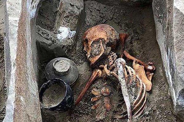 Bí ẩn về xác ướp 'người đẹp ngủ dưới hồ' 2000 tuổi