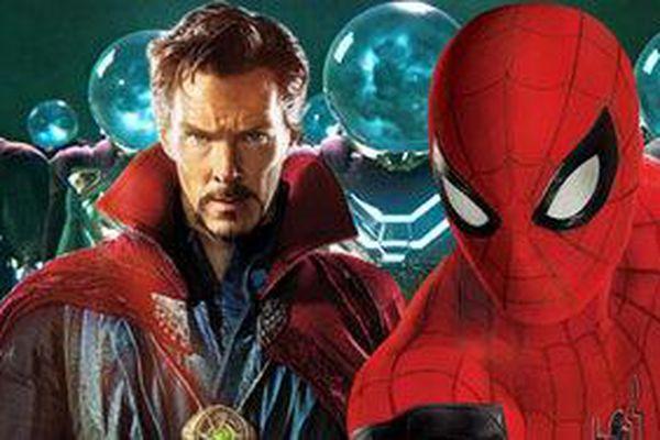 Spider-Man: Far From Home tạo ra rất nhiều vấn đề cho Doctor Strange 2!