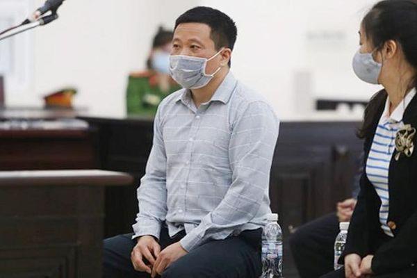 Tuyên phạt bị cáo Hà Văn Thắm thêm 10 năm tù