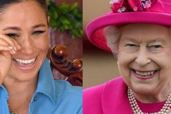 Hành xử 'cao tay' đáng nể phục của Nữ hoàng Anh khiến Meghan Markle phải xem lại bản thân