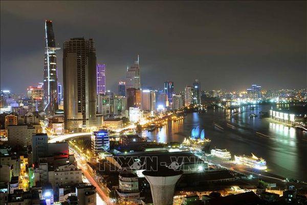 Thành phố Hồ Chí Minh: 45 năm phát triển và khát vọng vươn lên tầm cao mới