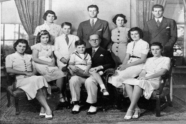'Lời nguyền Kennedy' - bi kịch trong gia tộc vĩ đại của nước Mỹ