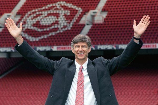 Ngày Wenger đặt nền móng cho Arsenal