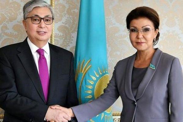 'Nước cờ táo bạo' của Tổng thống Kazakhstan