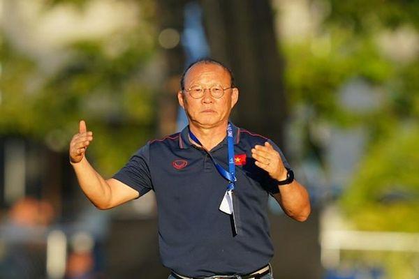 Báo Indonesia: 'HLV Park Hang Seo được ca ngợi ở Việt Nam và đánh giá cao tại Hàn Quốc'