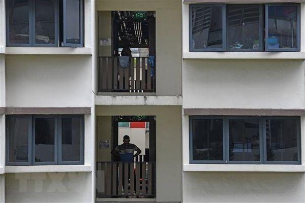 Bộ trưởng Y tế Singapore nêu 3 điều kiện để mở cửa trở lại nền kinh tế
