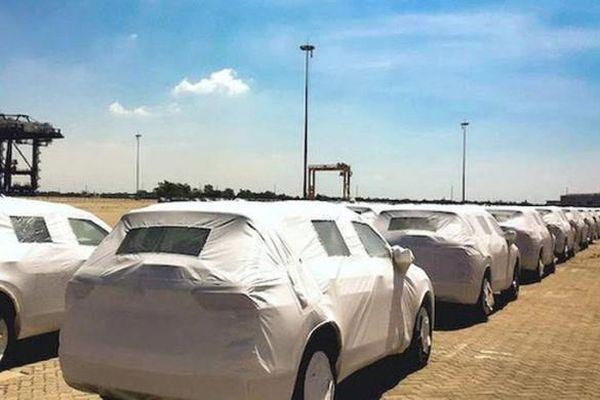 Lô xe Nissan bị giữ tại cảng Hải Phòng: 'Sẽ sớm làm thủ tục nhập khẩu'