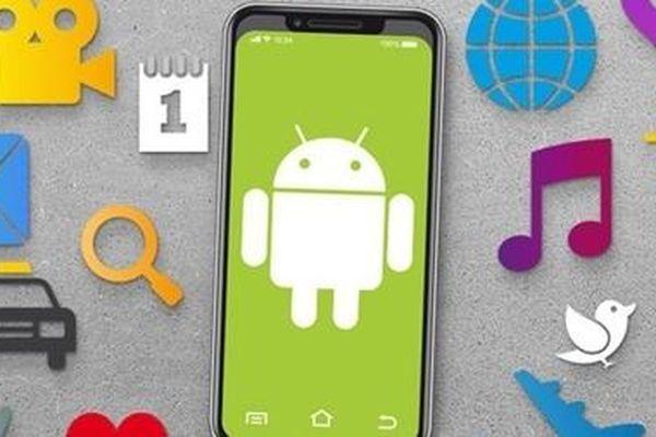 Cảnh báo ứng dụng sao chép thông tin cá nhân trên hệ điều hành Android