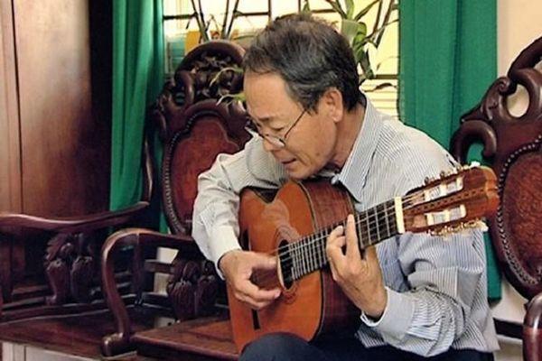 Nhạc sĩ Vũ Đức Sao Biển, tác giả ca khúc 'Thu hát cho người' từ trần