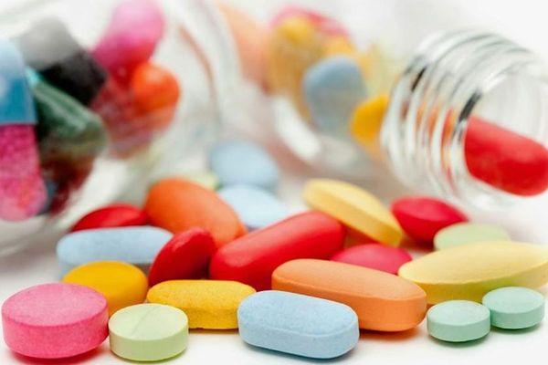 Đình chỉ lưu hành, thu hồi nhiều thuốc, mỹ phẩm