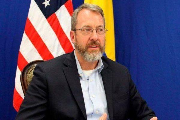 Tổng thống Mỹ bổ nhiệm đại sứ tại Venezuela sau 10 năm