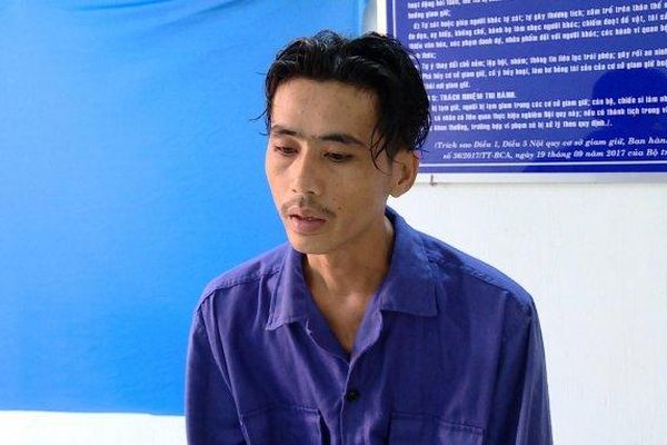 Công an TP Bà Rịa bắt đối tượng mua bán trái phép chất ma túy