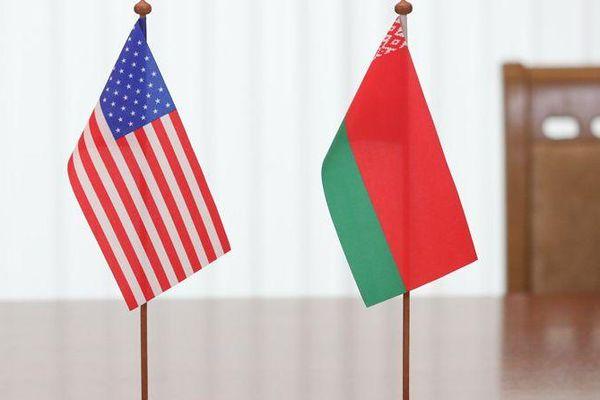 Mỹ và Belarus lên kế hoạch trao đổi đại sứ