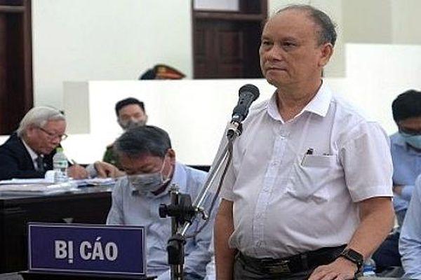 Không có căn cứ về lời kêu oan của cựu Chủ tịch UBND TP Đã Nẵng