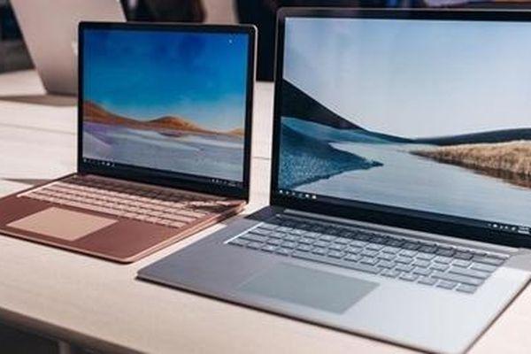 Microsoft tốn bộn tiền để sửa máy Surface 3 bị lỗi