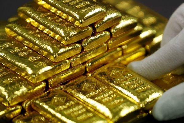10 năm nữa, giá vàng sẽ vọt lên 10.000 USD?
