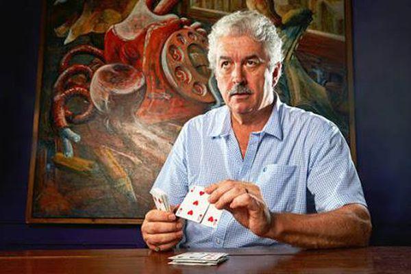 Điều đặc biệt về người đàn ông 8 lần vô địch Siêu trí nhớ, bị cấm cửa ở các sòng bài
