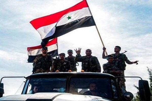 Hơn 30 binh sĩ thiệt mạng, SAA sẽ giáng đòn hủy diệt