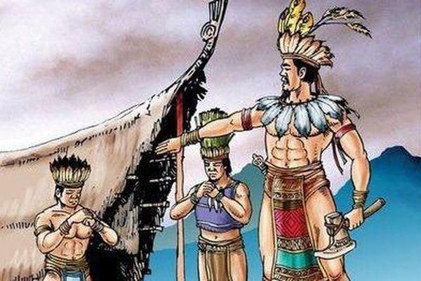 Vua nào nước ta đánh tan 50 vạn quân của Tần Thủy Hoàng?