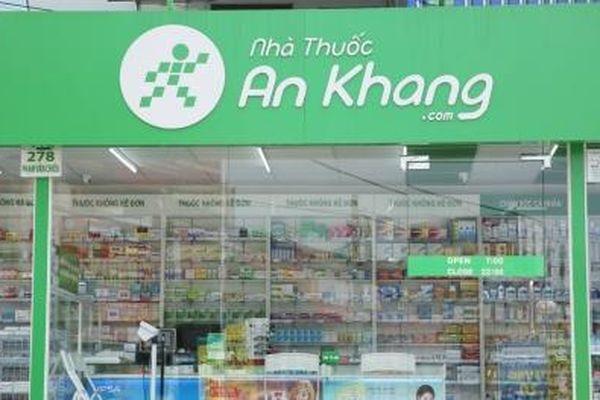 Nhà thuốc An Khang làm ăn chưa có lãi: Động thái của Thế giới Di động ra sao?