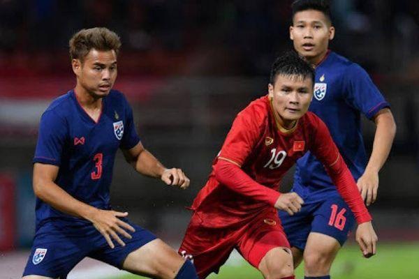 Truyền thông Thái Lan 'ám ảnh' với pha bỏ lỡ trước tuyển Việt Nam