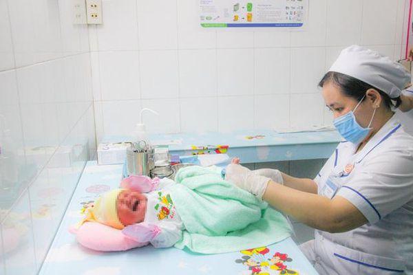 Phát hiện trẻ sơ sinh mắc bệnh lý thiếu hụt Citrin nguy hiểm