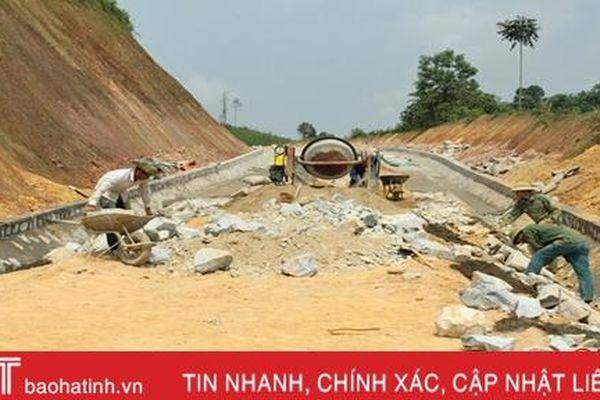 Cần 116 tỷ đồng để 'nâng chất' các khu tái định cư ở Vũ Quang