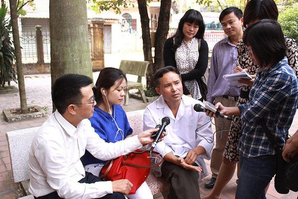 Nhìn lại 5 năm công tác bồi dưỡng báo chí của Hội Nhà báo Việt Nam