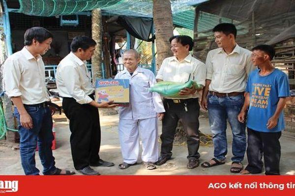 Tân Châu khẩn trương giải ngân gói hỗ trợ 62.000 tỷ đồng
