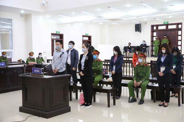 Giai đoạn 2 vụ án Hà Văn Thắm: 3 bị cáo kháng cáo