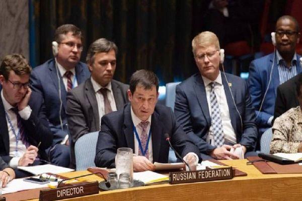 Nga lên tiếng việc bên ngoài can thiệp chủ quyền Venezuela