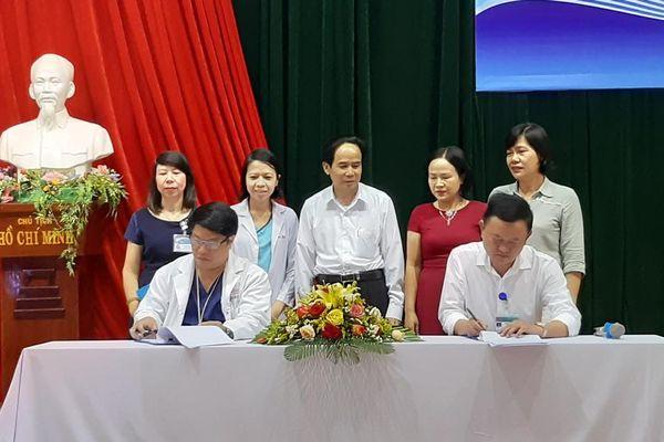 BV Phụ sản-Nhi Đà Nẵng đào tạo, chuyển giao kỹ thuật cho cơ sở y tế tuyến dưới