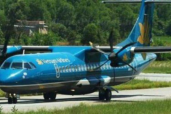 Vietnam Airlines thông báo thuê ướt 2 tàu bay động cơ cánh quạt ATR-72