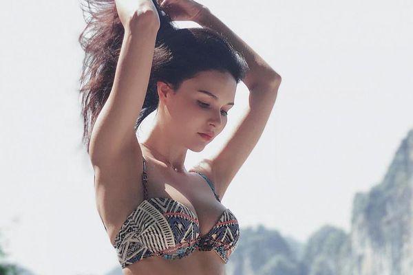 Quán quân Asia's Next Top Model 2012 giờ ra sao ở tuổi 35?