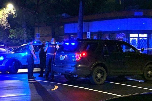 Mỹ: Hàng loạt vụ xả súng chấn động bang Chicago