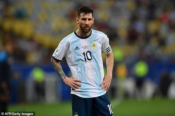 Messi: 'Copa America bị hoãn khiến tôi thất vọng'