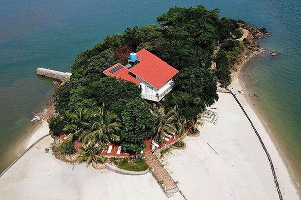 Các công trình trái phép trên vịnh Bái Tử Long đang bị xử lý thế nào?