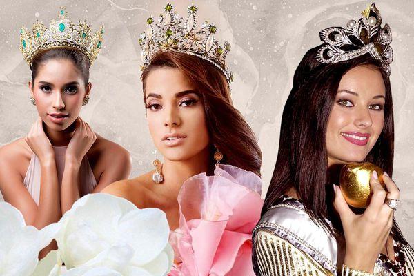 6 hoa hậu bị tước vương miện vì lén kết hôn, có thai - Tiếc nuối Miss Universe đẹp nhất lịch sử