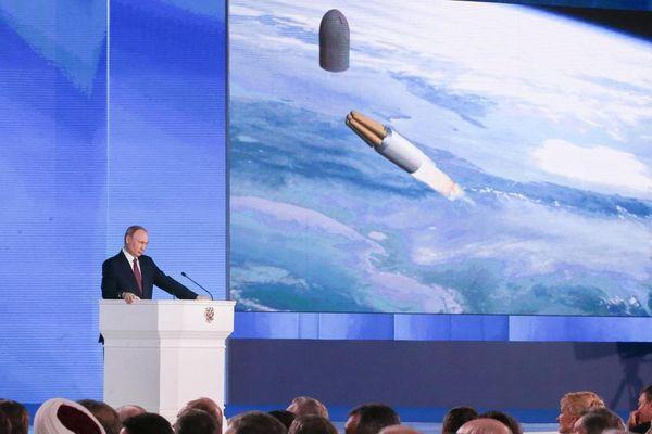 Nga lên kế hoạch thử tên lửa, tăng tốc cạnh tranh với Mỹ
