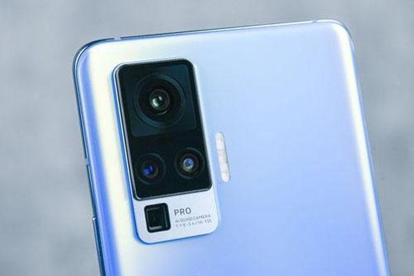 Vivo X50 Pro ra mắt: 4 camera 'siêu chất', chip S765G, RAM 8 GB, pin 4.315 mAh, giá hơn 14 triệu