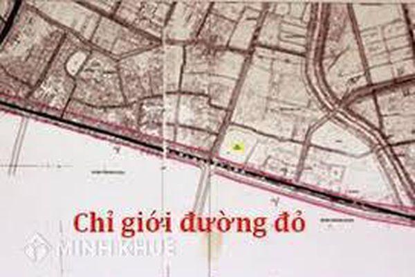 Phê duyệt chỉ giới đường đỏ tuyến đường Ngũ Hiệp đi Đông Mỹ, Thanh Trì
