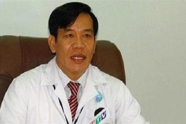 Cách chức giám đốc bệnh viện gom khẩu trang: 'Tôi mệt mỏi'