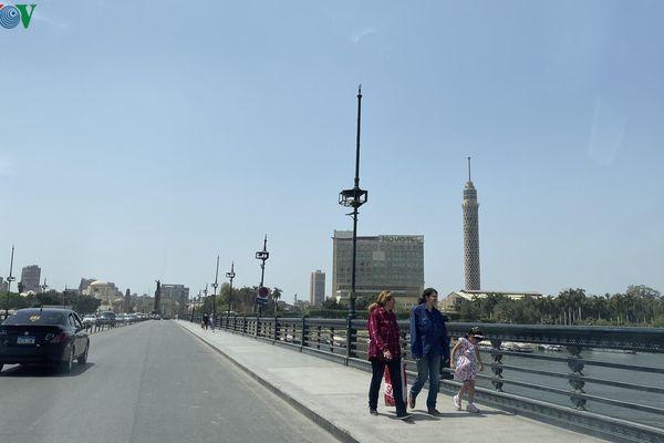 Ai Cập nới lỏng các biện pháp hạn chế vì Covid-19 trong tuần này