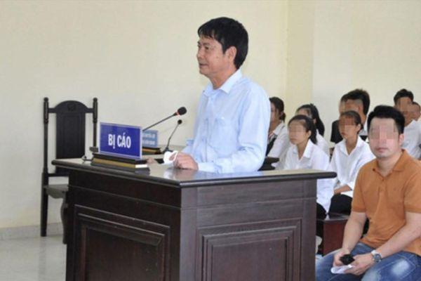 Nguyên Phó Giám đốc Sở VHTT-DL Thanh Hóa và 5 thuộc cấp lãnh án