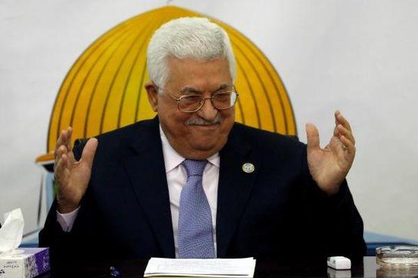 Lãnh đạo Palestine nhấn mạnh sự thống nhất và toàn vẹn lãnh thổ