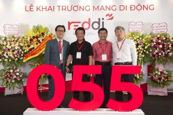 'Tham chiến' thị trường viễn thông Việt Nam, mạng di động Reddi sắp nhập cuộc đua chuyển mạng giữ số